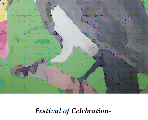Festival of Celebration image