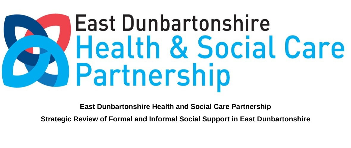 header image of HSCP Older people's review of social support